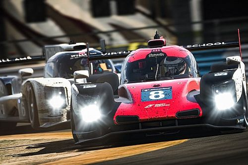 Intensas y polémicas 24h de Daytona de iRacing 2021; Alonso, 2º en su división