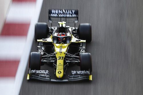 Quand la FIA se moque des donuts d'Esteban Ocon