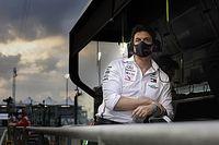 Wolff reagált a Mercedes-motor megbízhatóságával kapcsolatos kérdésre