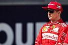A Ferrari képtelen lecserélni Räikkönent: meddig megy ez még?