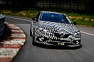 Auto J-4 pour la Renault Mégane IV R.S. 2018 !