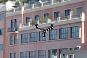 Road racing Noticias El uso de drones amenaza con parar las carreras en la Isla de Man