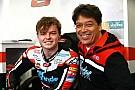Moto2 Hallan muerto en su habitación de hotel a Stefan Kiefer, propietario de Kiefer Racing