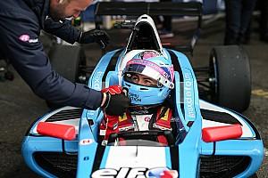 EK Formule 3 Nieuws Defourny test voor Van Amersfoort Racing op Spa