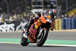 MotoGP Actualités Pour Smith, la moisson de points obtenus par KTM est inattendue