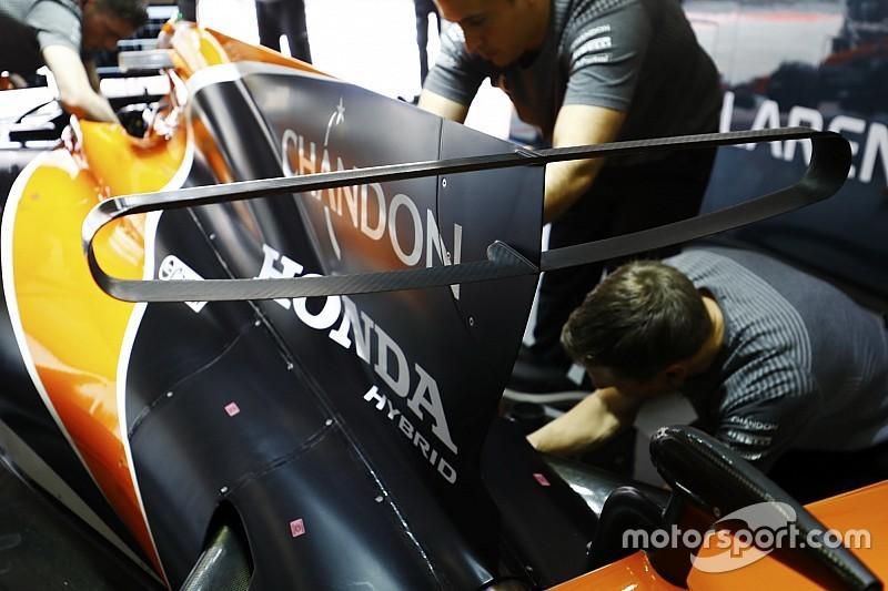 Honda veut résoudre ses problèmes de vibrations avec son évolution