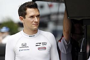 IndyCar Noticias de última hora Aleshin, retenido en Francia tras las 24 horas de Le Mans