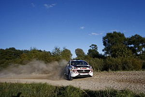 ERC Preview Al Rally Liepāja si rivedono Forsström e Sesks
