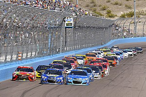 NASCAR Cup Special feature Roundtable: Early season reflections during NASCAR's first off-weekend