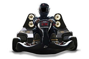 OTOMOBİL Özel Haber Yeni elektrikli go-kart 97 km/s hıza 1.5 saniyede ulaşıyor!