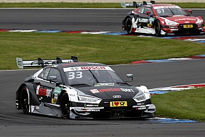DTM Breaking news Rast: Season goal