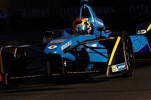 Fórmula E Crónica de Clasificación Buemi, pole en el ePrix de París por 6 milésimas