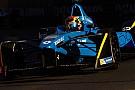 Formula E Buemi, pole en el ePrix de París por 6 milésimas