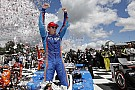 """Dixon is """"one of the best of all time,"""" says Ganassi's Mike Hull"""