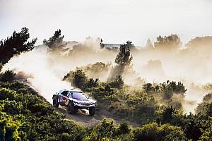 Dakar Noticias de última hora Peugeot: