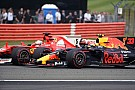 Red Bull's new front wing under scrutiny from rivals