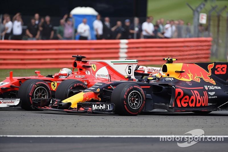 A riválisok gyanakodnak a Red Bull első szárnyának szabályosságára