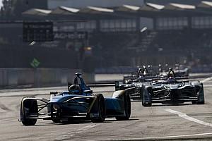 Formule E Réactions Buemi: