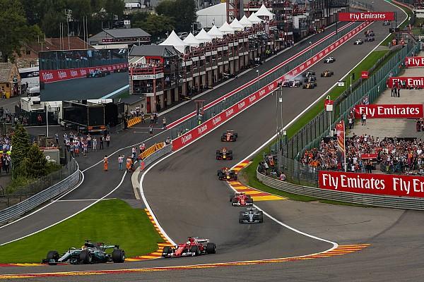 Fórmula 1 Conteúdo especial Um motor para 7 GPs? As novidades técnicas da F1 2018
