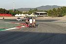 El Circuit de Barcelona fue aprobado por MotoGP y F1
