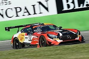 BES Interview Blancpain GT Endurance: Bitteres Monza-Weekend für Fontana, Perfetti und Fässler