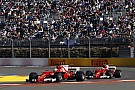 Formula 1 GP Rusia: Vettel rebut pole, Ferrari start 1-2 perdana sejak 2008
