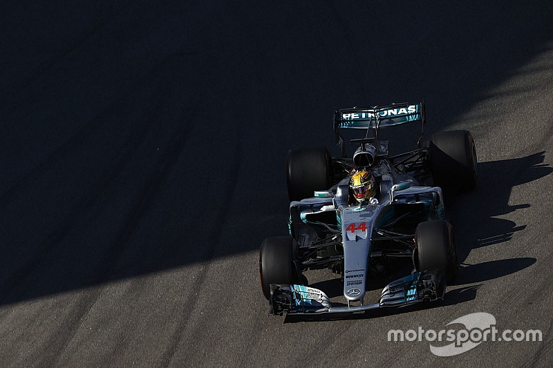 Hamilton: Mon Grand Prix le plus dur depuis Bakou 2016