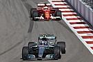 【F1】ベッテル退け優勝のボッタス「タイヤは大ダメージを負っていた」