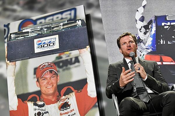 NASCAR NASCAR Mailbag - Send us your questions