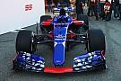Formule 1 Toro Rosso: