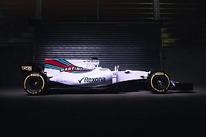 Fórmula 1 Últimas notícias Williams segue tendência e faz fotos do FW40 com barbatana