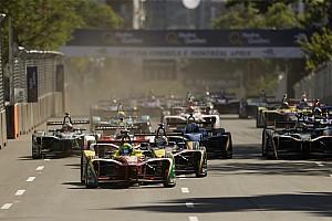 Formula E Race report ePrix Montreal: Di Grassi menang, Buemi finis P4