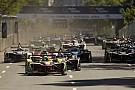 Formel E Rennkalender Formel E 2017/2018: Schweiz-Comeback ist perfekt