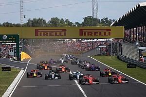 Formel 1 News Hungaroring: Umbauten an Formel-1-Strecke starten 2018