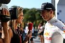 Формула 1 Ферстаппен отказался говорить с журналистами после схода в Баку