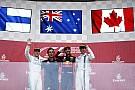 Los destacados del Gran Premio de Azerbaiyán 2017 en Bakú