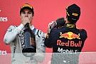 Формула 1 Статистика Гран Прі Азербайджану: Ріккардо і Стролл - хани Баку
