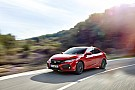 Prodotto Nuova Honda Civic, la prova della più potente. Per ora...