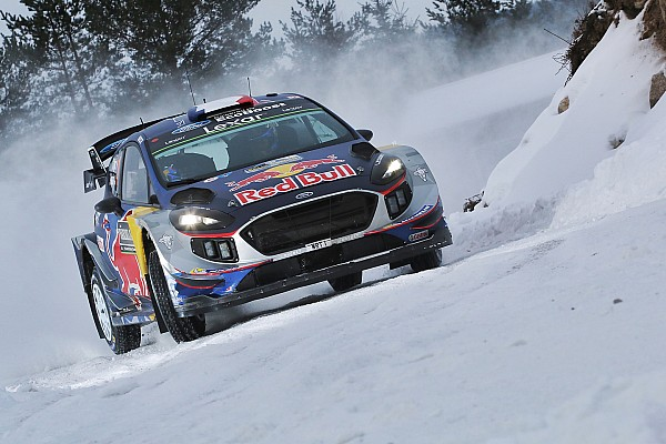 WRC 2017 season tipped for closest-ever title fight