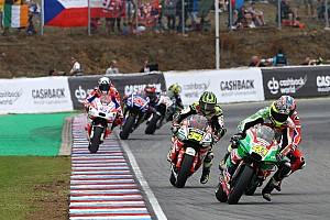 MotoGP Últimas notícias Aleix Espargaró pede mudanças após acidente