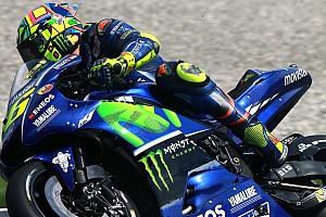 MotoGP Noticias Rossi empieza en Austria con una desventaja y en riesgo de afrontar Q1