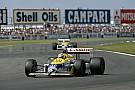 Чутки: Williams стане заводською командою Honda у Ф1?
