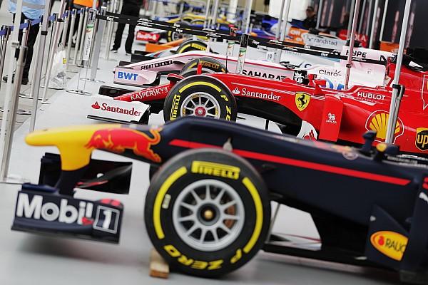 Formula 1 Special feature Kamus F1: Panduan lengkap dengan gambar