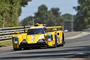 Le Mans Special feature Video: Lammers trots om met Van der Garde aan Le Mans deel te nemen