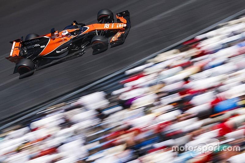 Button egy futamra van Schumachertől: meglesz neki?