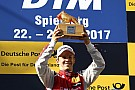 DTM DTM 2017: Gesamtwertung nach dem 16. von 18 DTM-Saisonrennen