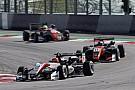 Мазепин поднялся на подиум второй гонки Ф3 в Австрии