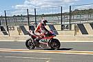MotoGP Stoner torna in sella alla Ducati MotoGP a Valencia