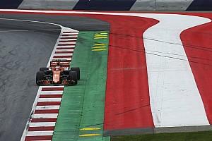 F1 Noticias de última hora La FIA modifica los bordillos tras los problemas del viernes