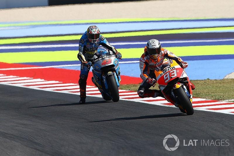 Manager: Marquez würde auch mit Marc-VDS-Honda gewinnen